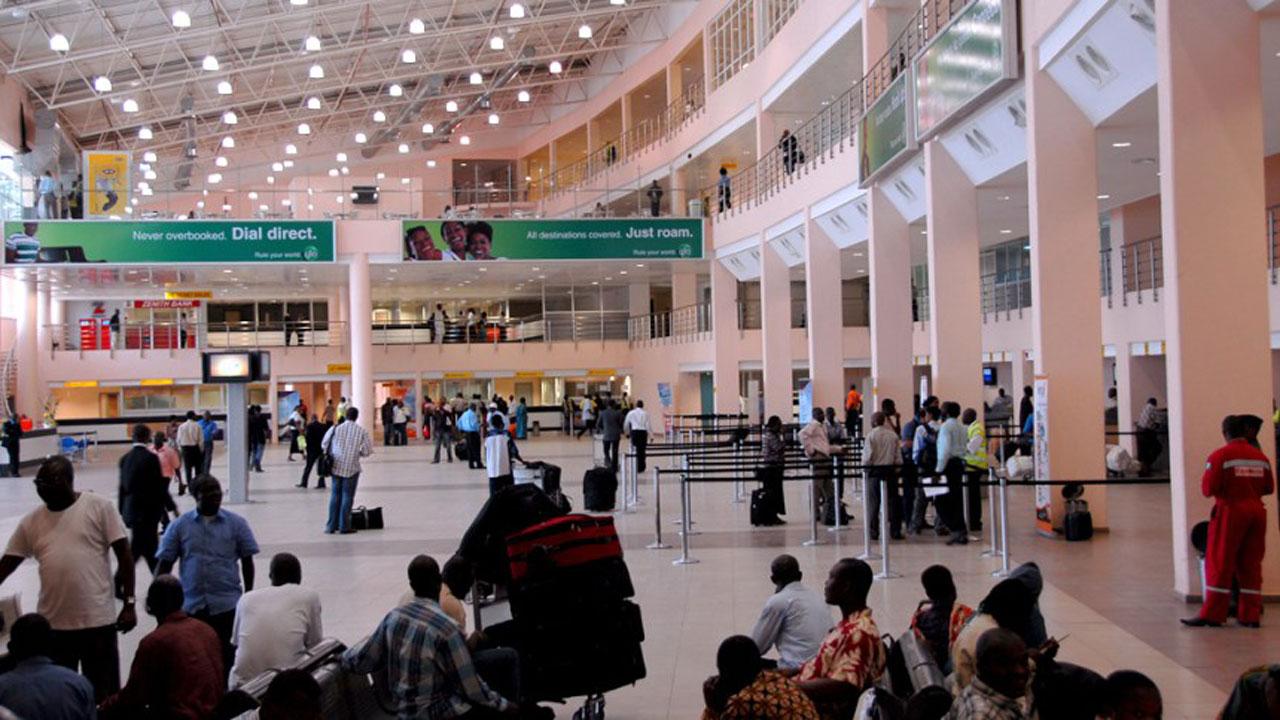 Image result for Coronavirus: Nigerian Airports on alert, amplify screening of passengers