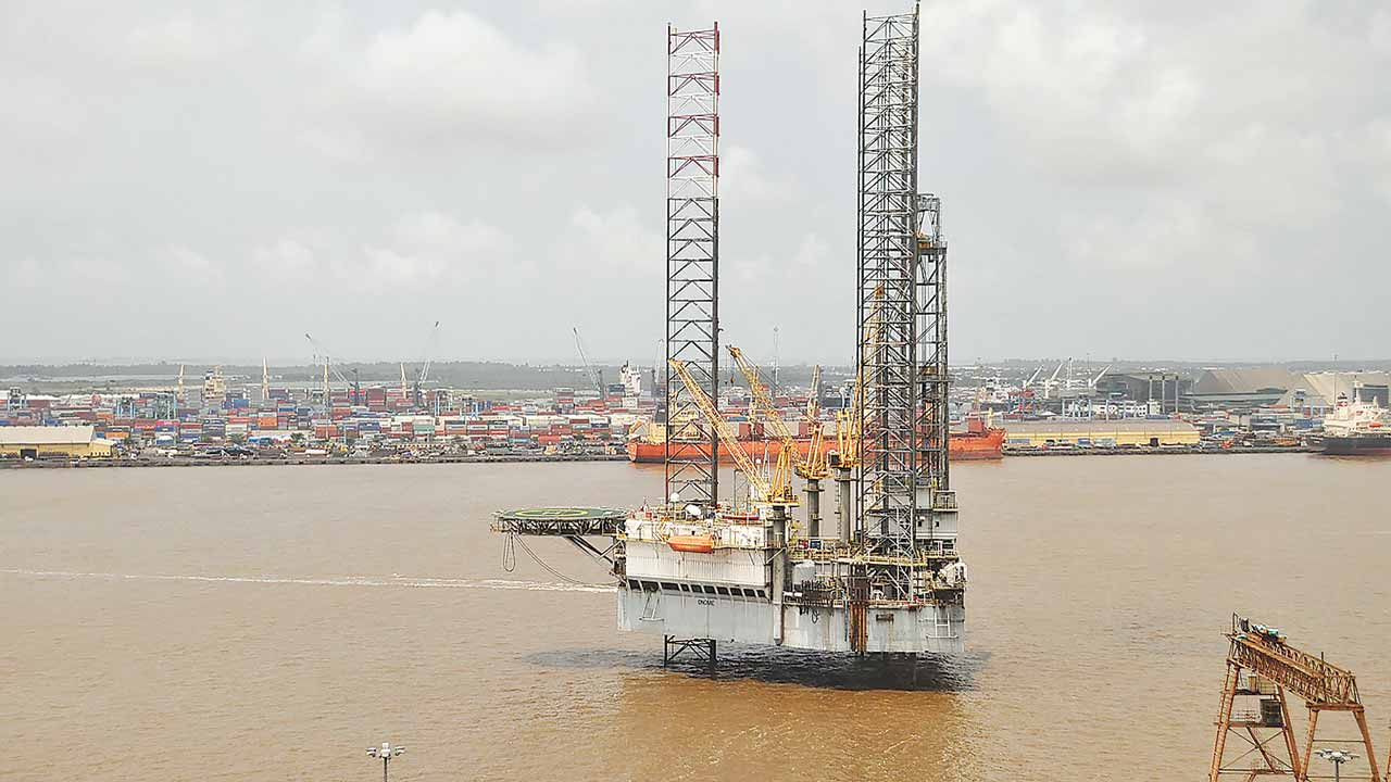 Oil firms may stake $30 billion on exploration this year