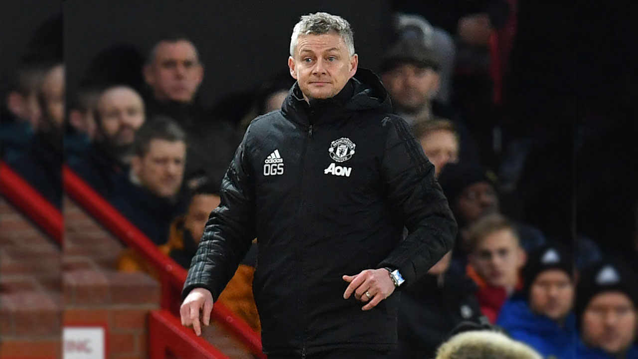 Solskjaer rejects Neville criticism as Rashford begins recovery | The Guardian Nigeria News - Nigeria and World News