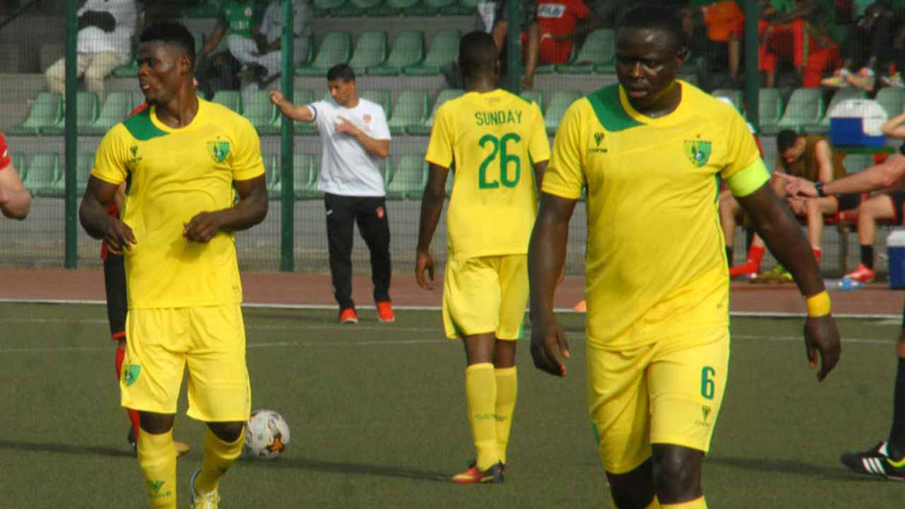 Plateau, Lobi, others in NPFL's match day 14 fixtures