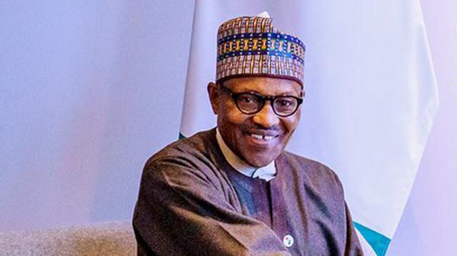 Buhari signs prisoner swap deal with Macao