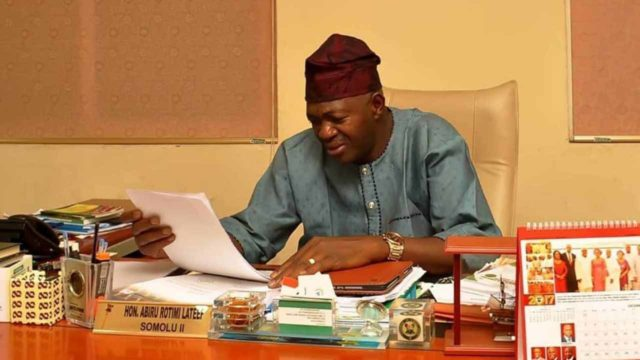 Lagos Assembly invites nominees for final screening | The Guardian Nigeria News - Nigeria and World NewsNigeria — The Guardian Nigeria News – Nigeria and World News - Guardian Nigeria