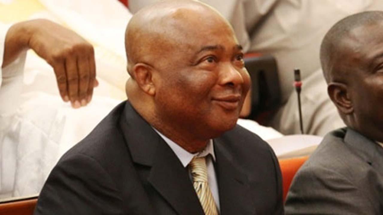 Uzodinma sacks Imo council chiefs