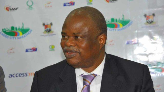 Expect improved relay teams at Lagos Invitational, Ogba tells Nigerians