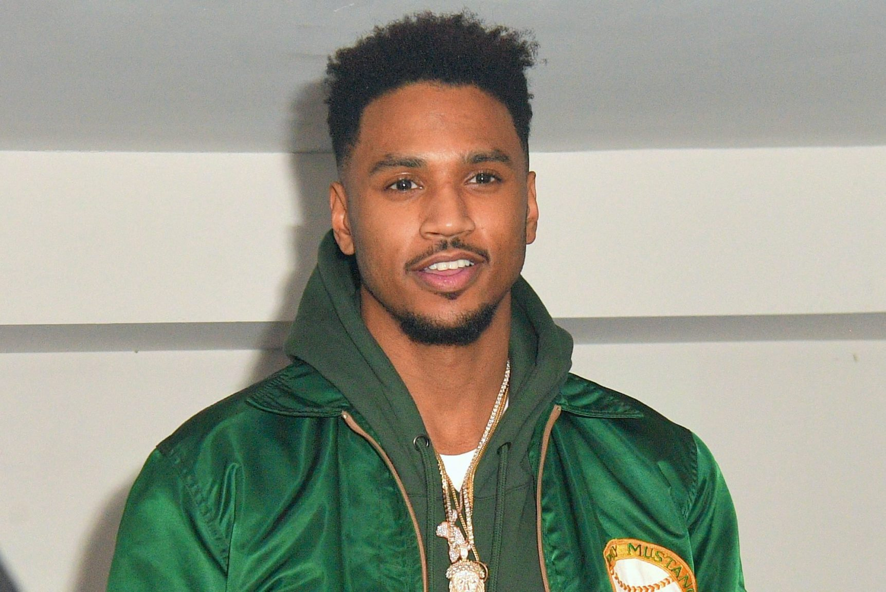 Trey Songz Faces $10 Million Sexual Assault ...How Tall Is Trey Songz