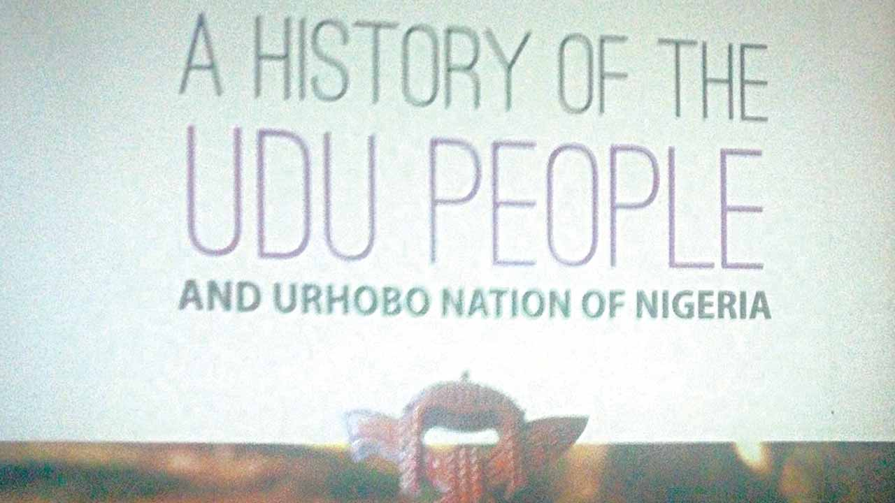 A peep into Udu Kingdom, the people, their history
