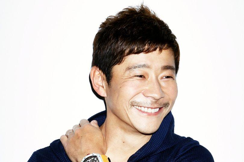 30000 applicants: Moonstruck: Japan billionaire cancels hunt for lunar love