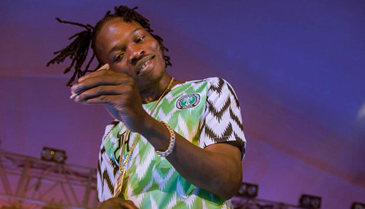 Naira Marley reacts after school children were arrested by Amotekun for modelling themselves as him  || PEAKVIBEZ
