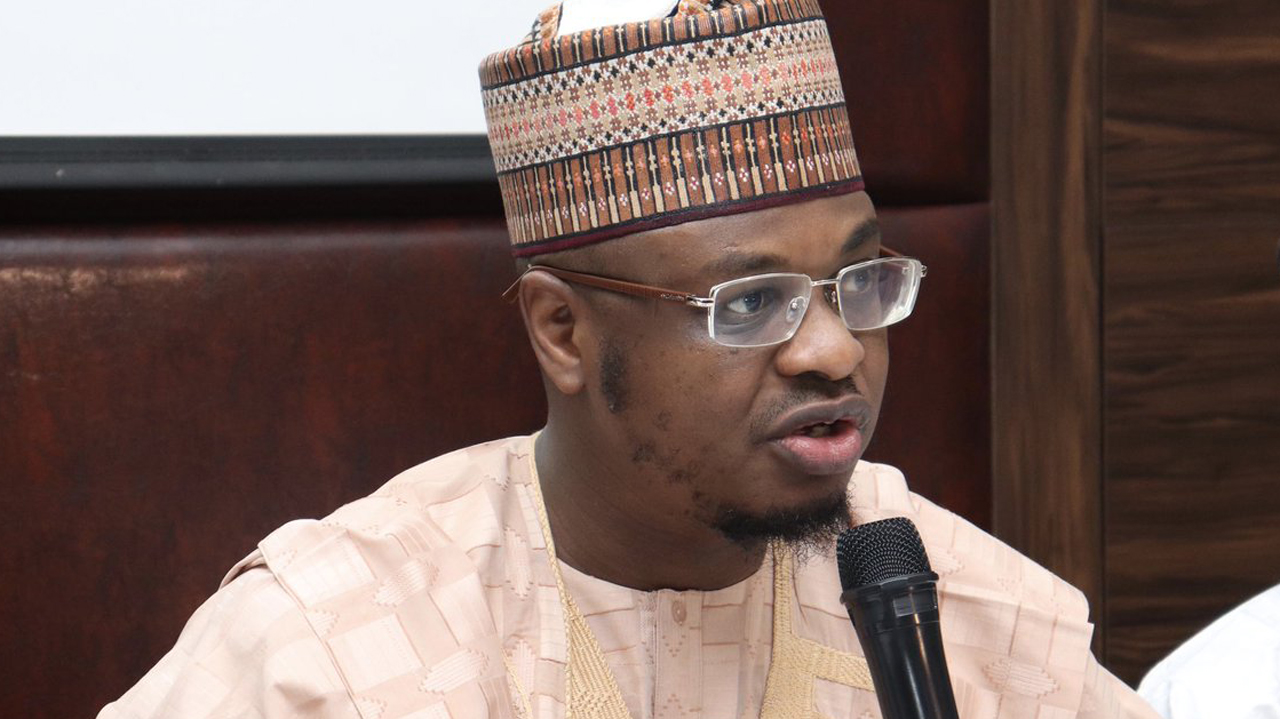 Pantami avoids questions from newsmen | The Guardian Nigeria News - Nigeria and World News