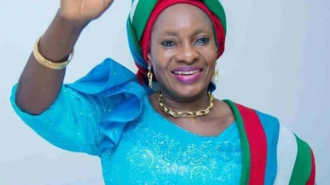 FG gets report on women's political participation in 2019 elections