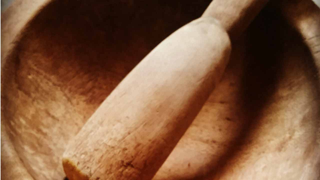 Police arraign couple for allegedly using pestle to kill girl