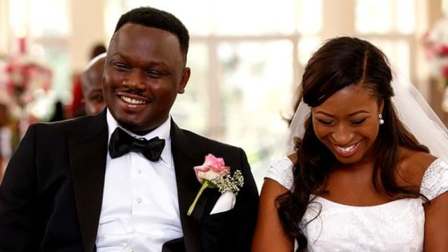 Simi Esiri And Dr Sid Split After 5 Years Of Marriage