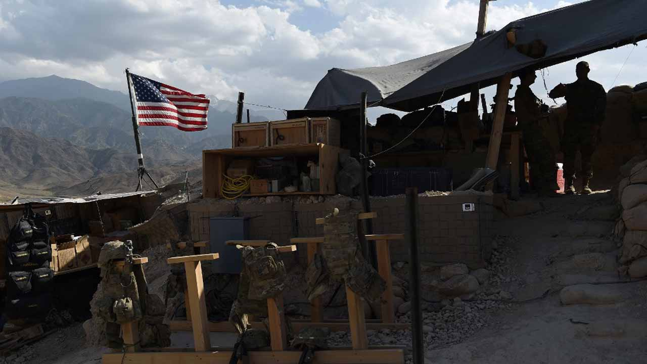 Two US troops killed by Afghan soldier in Nangarhar attack