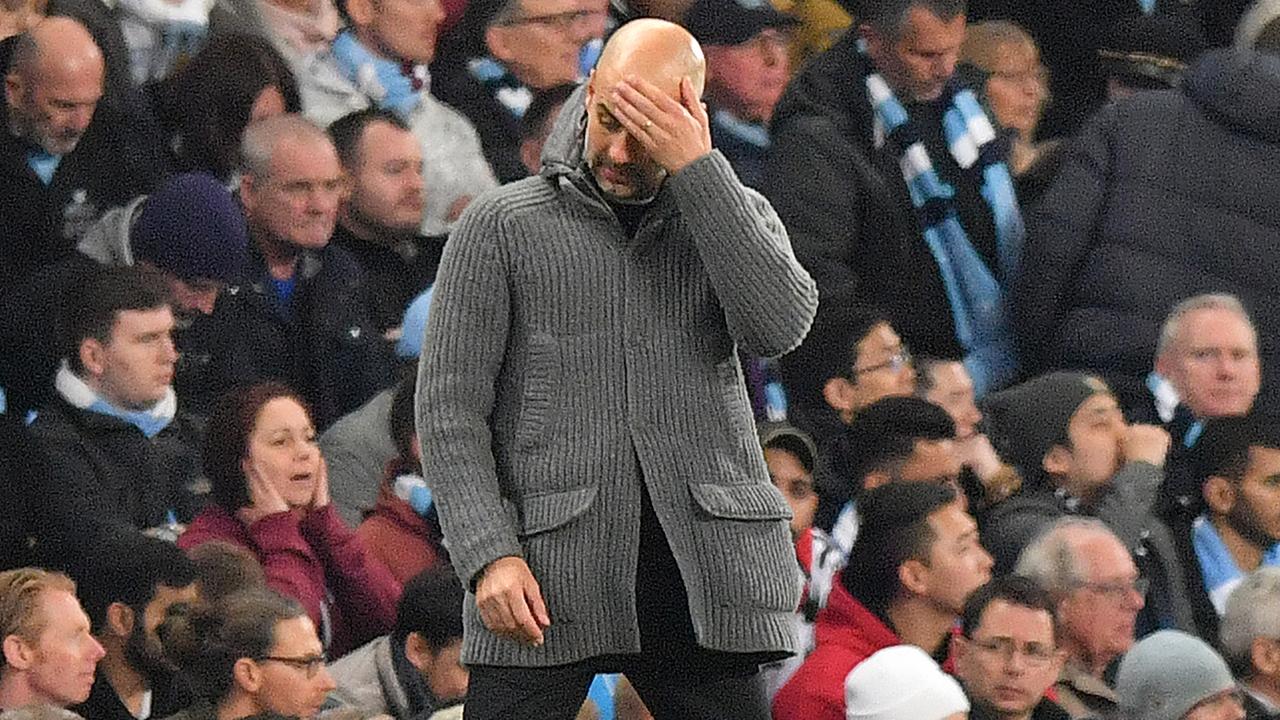 Man City given two-season European ban over financial fair-play breaches