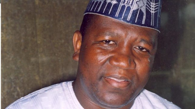 Power shift will determine the fate of APC in 2023, says Yari