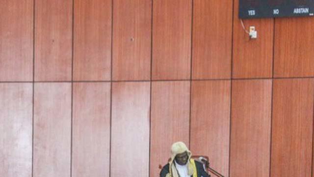 Akwa Ibom Assembly inaugurates last member, urges commitmentNigeria - Guardian