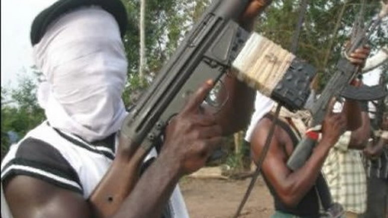 Armed robbery scare in Ondo as banks halt operations | The Guardian Nigeria News - Nigeria and World News