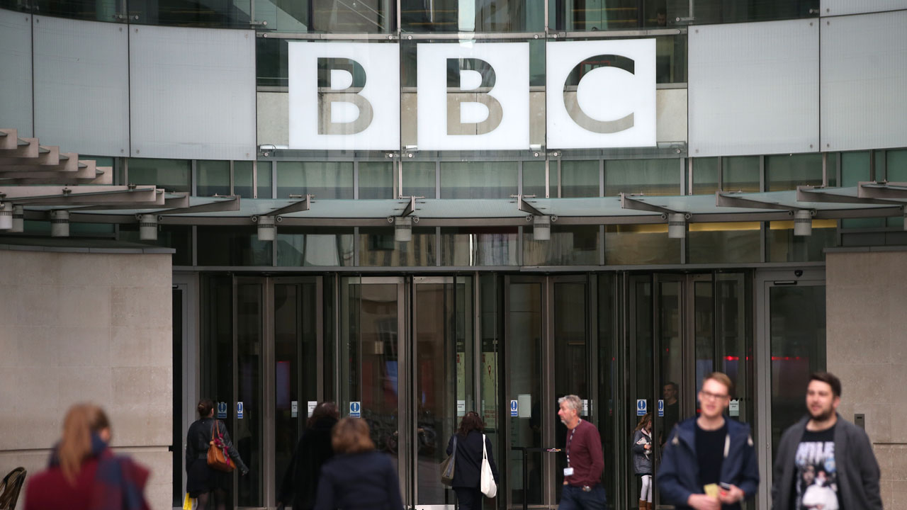 UK Government, At Odds With Media, Set to Review BBC Funding