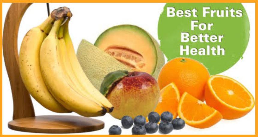 Best Fruits
