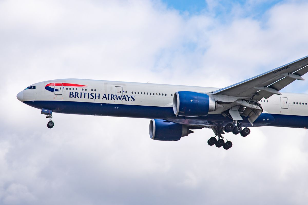 British Airways apologises, explains why Nigerians were abandoned in Ghana