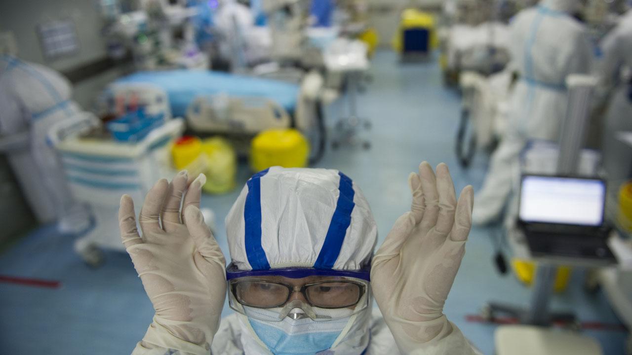 China coronavirus toll increases to 2663