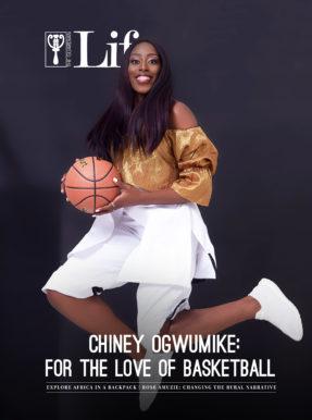 Chinenye Ogwumike