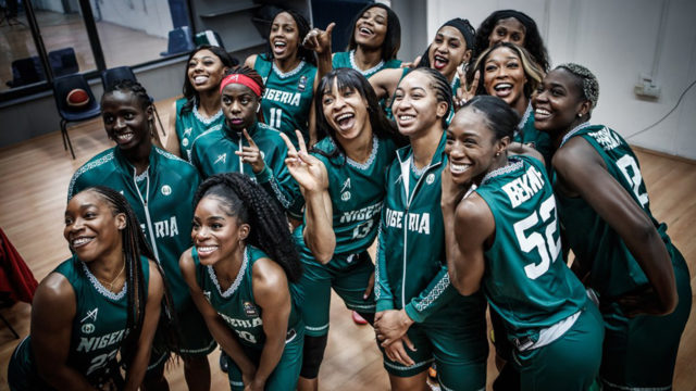 Nigeria alleges foul play as D'Tigress beat Cote d'Ivoire to qualify for semifinals
