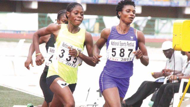 Shaibu declares Edo ready to host National Sports Festival - Guardian Nigeria