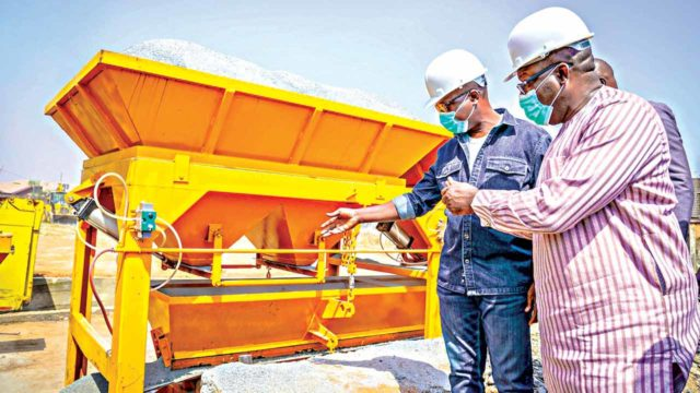 Fayemi restates commitment to quality roads in EkitiNigeria - Guardian