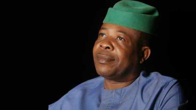Group dares Uzodinma, protests against Ihedioha's removal in Owerri - Guardian