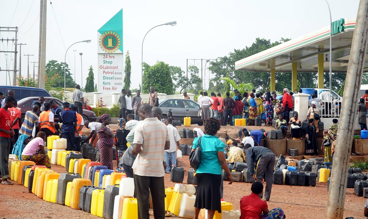 Government, NUPENG rift induces fuel scarcity in Rivers