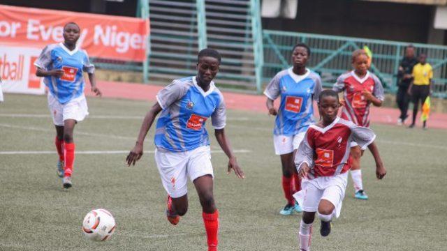 Impact of GTBank Principals Cup on school enrolment in Lagos - Guardian