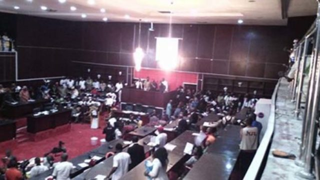 Why I dumped PDP - Imo SpeakerNigeria - Guardian Nigeria