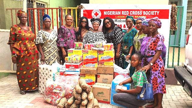 Josephine Diya Celebrates 70th BirthdayNigeria - Guardian