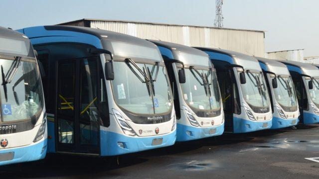 Okada, keke: Lagos deploys 65 buses to some affected routesNigeria - Guardian