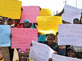 Image result for Nigeria burdened with crimes, needs innovative youths
