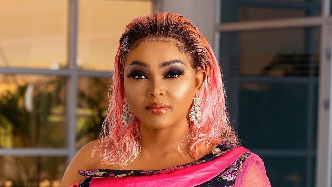 Mercy Aigbe's Valentine's Day Advice To Single Women Dating ...