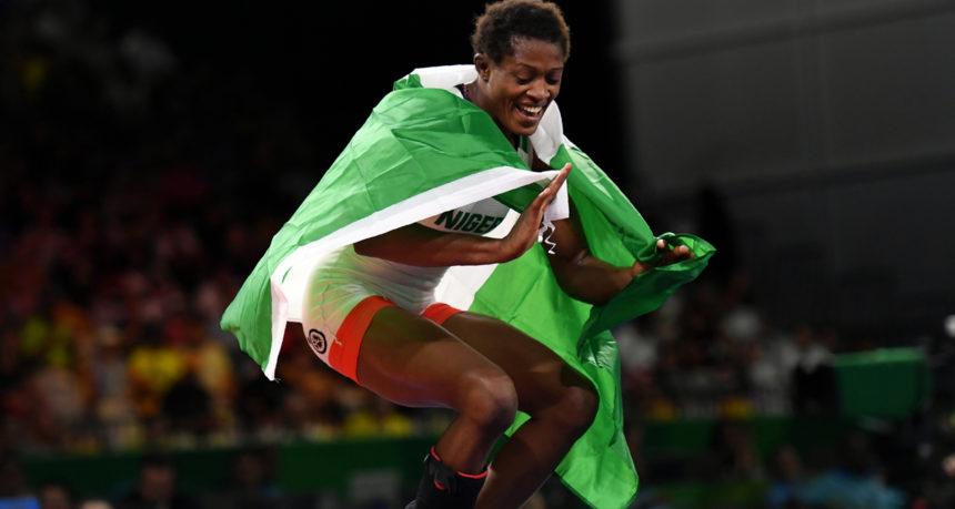 Tokyo Olympics: Nigeria's Adekuroye loses to Moldova's Nichita | The Guardian Nigeria News - Nigeria and World News