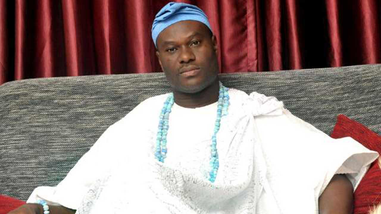 Ooni bemoans wealth control by few people in Nigeria