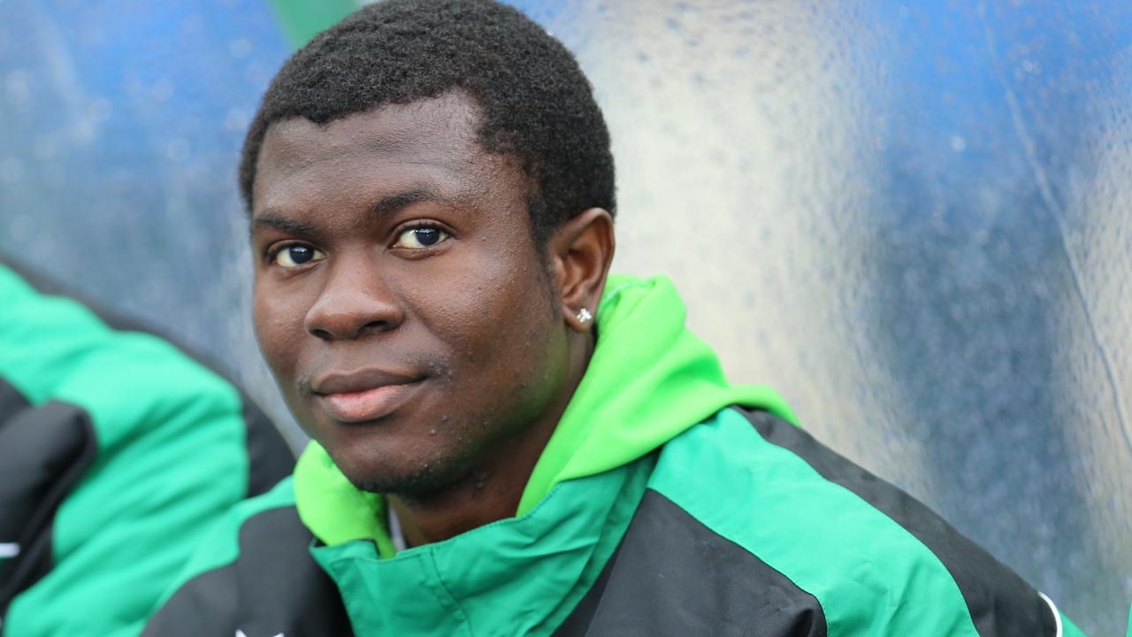 Otubanjo eyes new start with Arafat Armenia