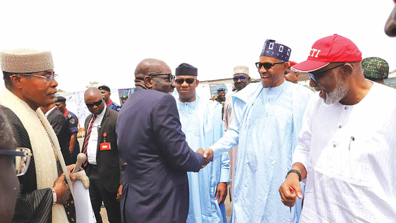 President seeks judicious deployment of resources to end unemployment