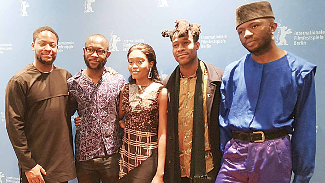 Nigeria's Eyimofe on world stage at Berlinale