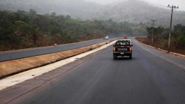 Ohanaeze applauds FG over Enugu, Port Harcourt highwayNigeria - Guardian Nigeria