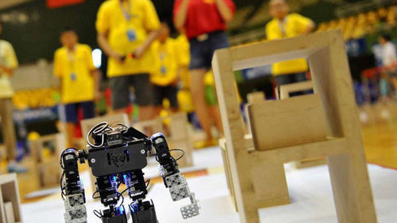 Knowledge in robotics will aid economic growth