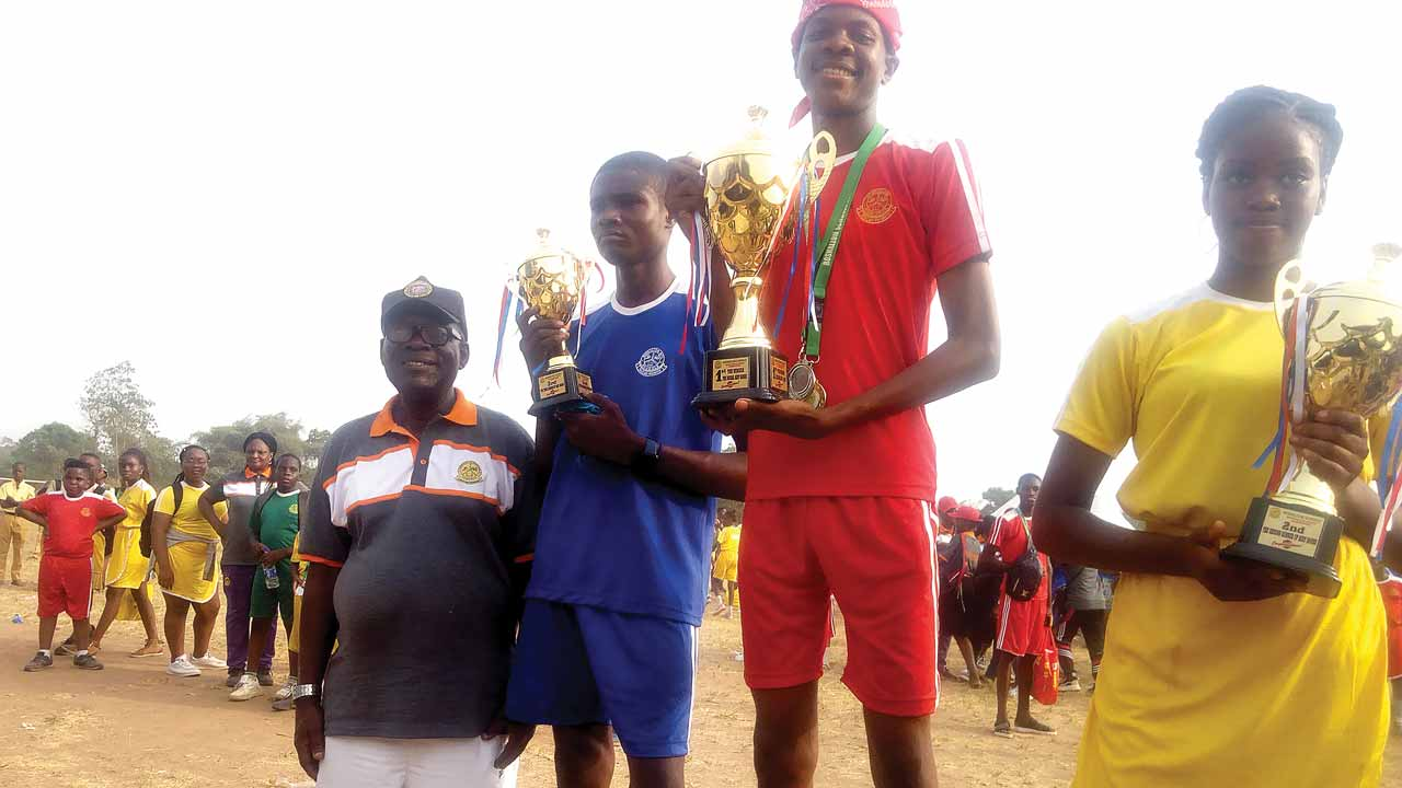 Red House wins Roshallom Schools' maiden inter-house competition | The Guardian Nigeria News - Nigeria and World News