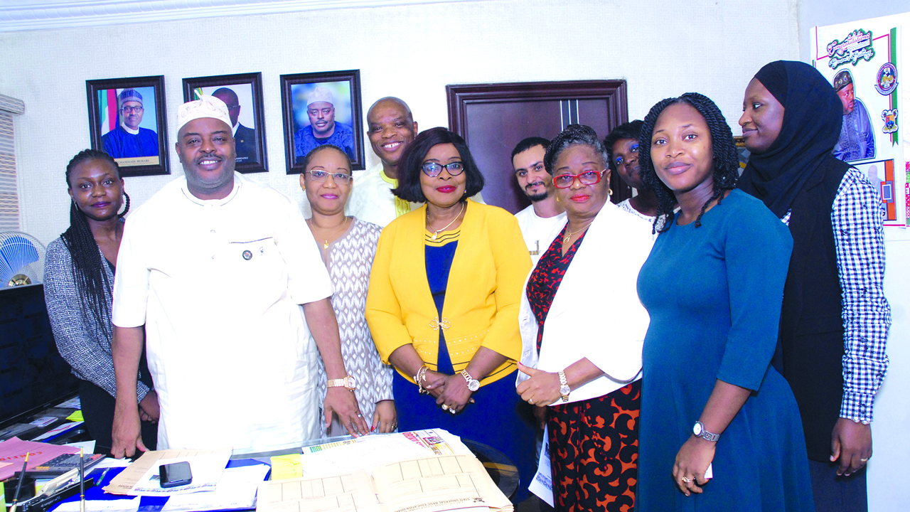 Group partners Lagos government on basic learning