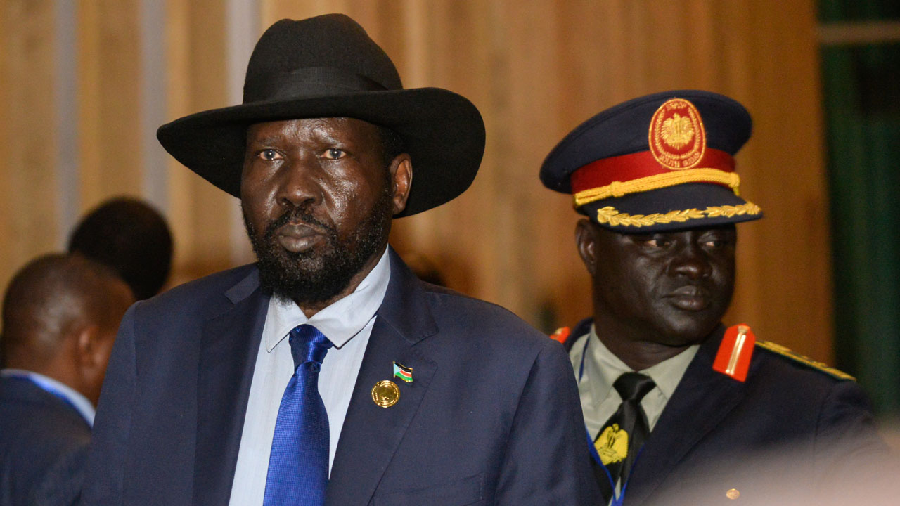 Tight safety, retailers shut as South Sudan warns towards protests | The Guardian Nigeria Information
