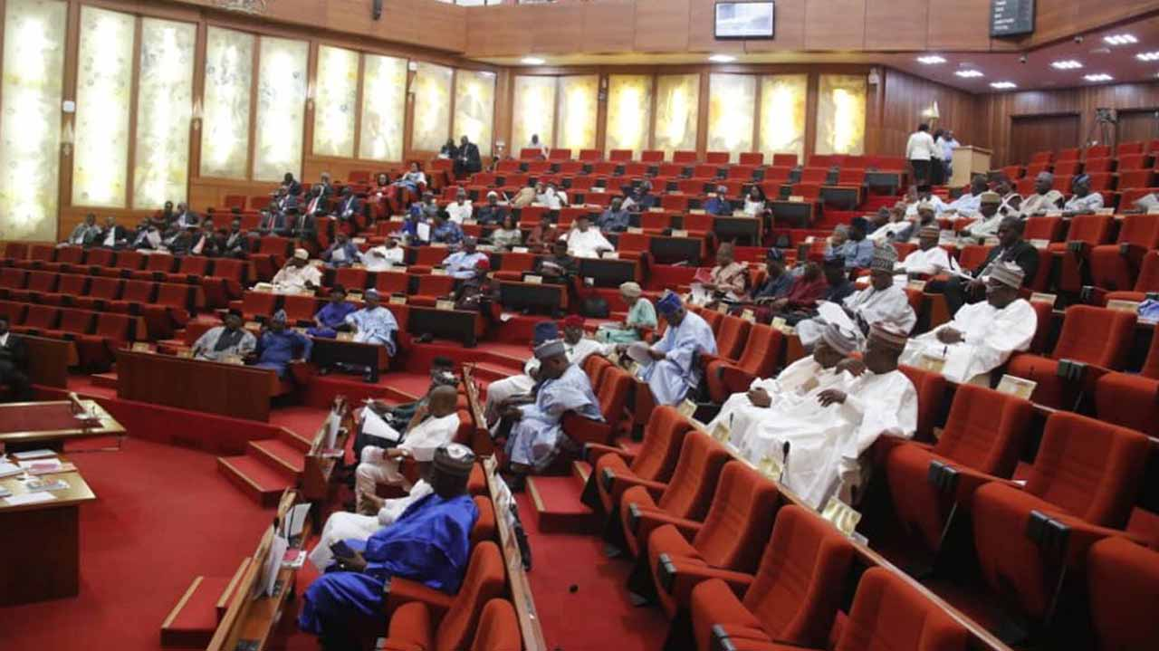 Senate moves to enforce compliance with audit rules | The Guardian Nigeria News - Nigeria and World News