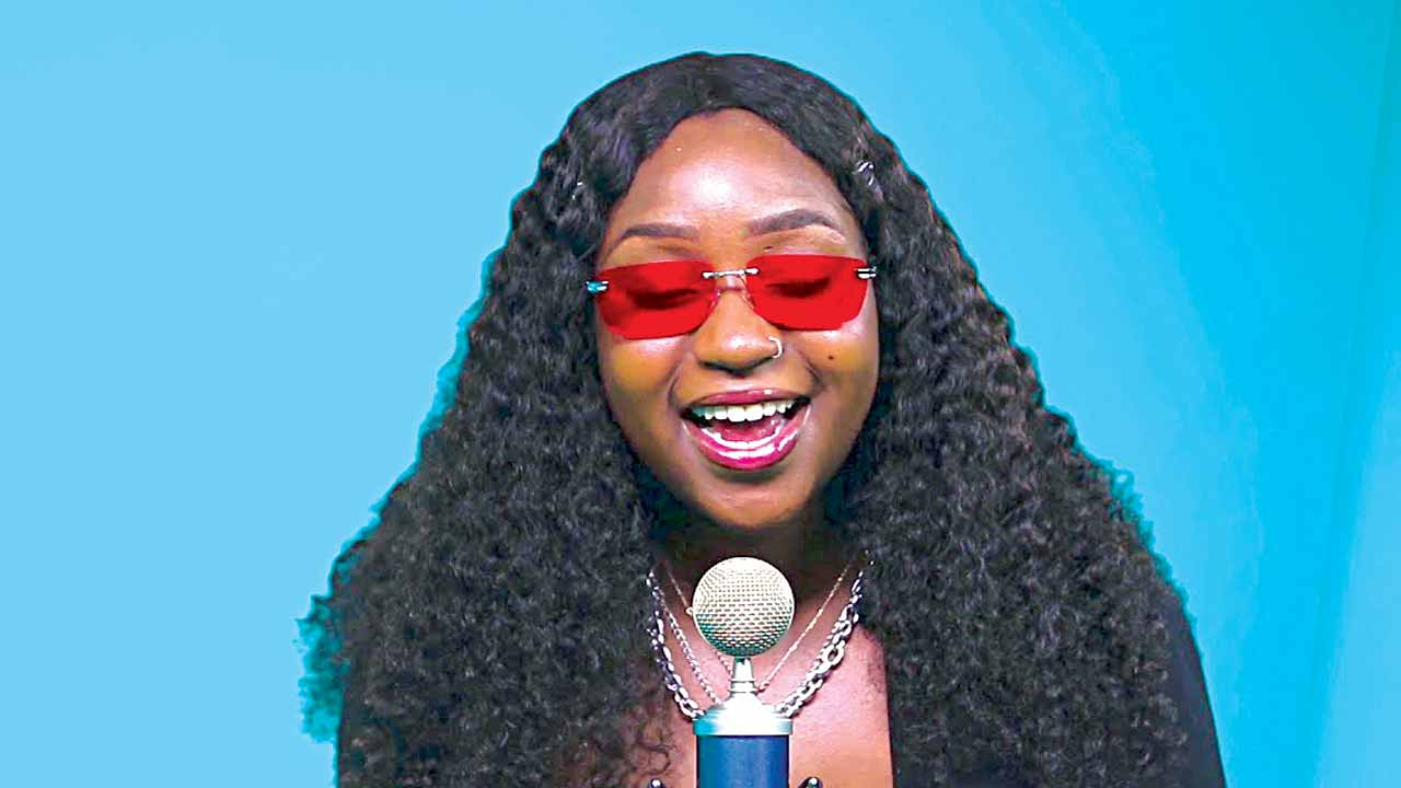 Somadina steps out with five stagesSaturday Magazine — The Guardian Nigeria  News – Nigeria and World News