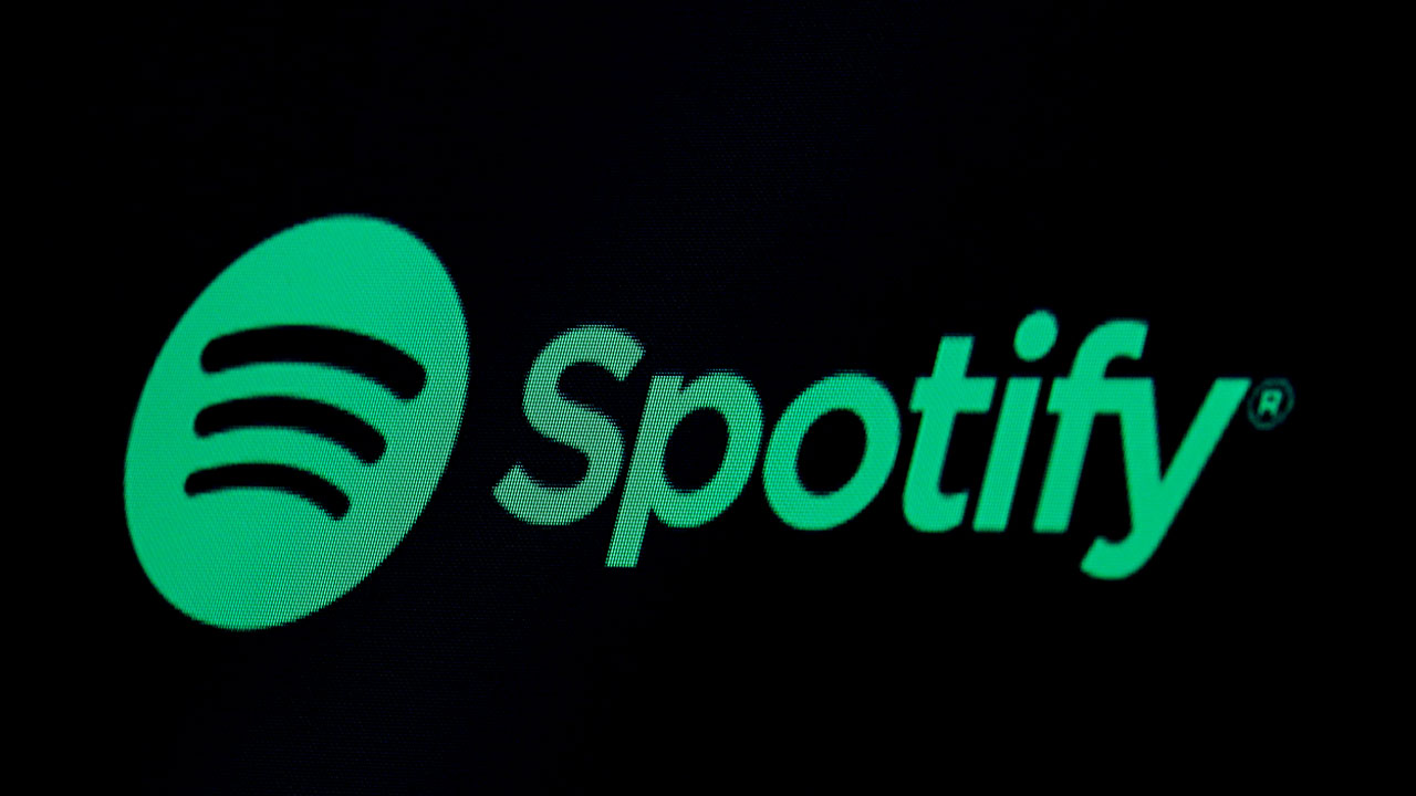 Spotify reveals 2020s most-streamed songs